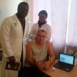 Clinical work